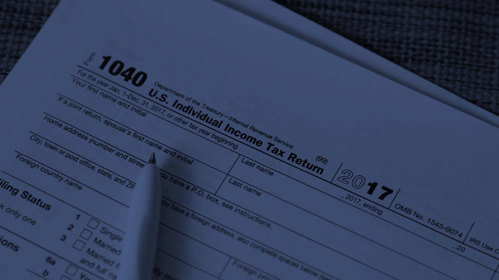 Zwrot Podatku z Zagranicy